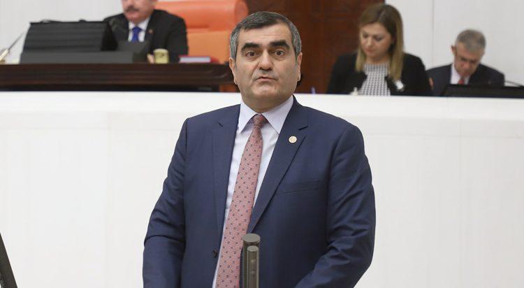 CHP'li Dr. Ali Şeker Sordu: Okullarımız Yüz Yüze Eğitime Ne Kadar Hazır?