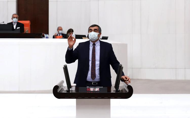 """""""Yok Denecek Kadar Az Sayıda Yapılan Çevre Mühendisi Ataması, AKP'nin Çevre Politikasının Bir Göstergesidir"""""""