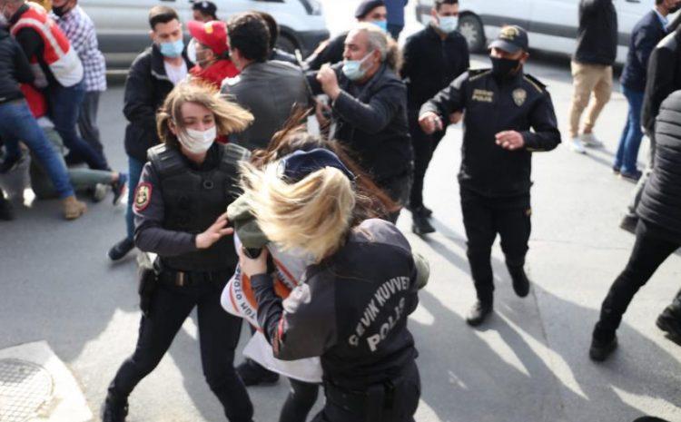 Ali Şeker: Polis, gözaltına alınan Sinbo ve SML işçilerini hastanede darbetti